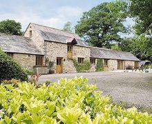Snaptrip - Holiday cottages - Delightful Bodmin Cottage S44042 -