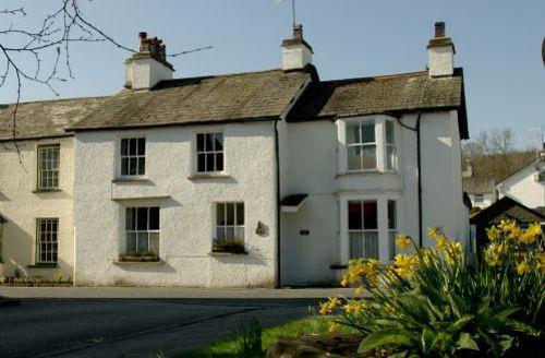 Snaptrip - Last minute cottages - Tasteful Hawkshead Cottage S44046 - Angel Cottage on the edge of the village