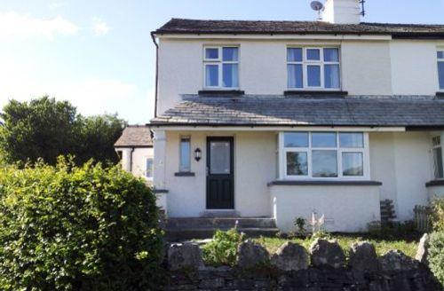 Snaptrip - Last minute cottages - Superb Hawkshead Cottage S44047 - Idyllic location just 2 minutes from Hawkshead village