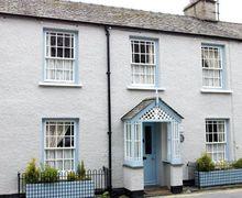 Snaptrip - Last minute cottages - Beautiful Hawkshead Cottage S44050 - Barn Syke is a delightful 18th century Grade II listed building on the edge of Hawkshead