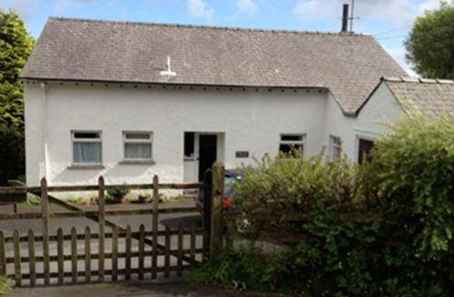 Snaptrip - Last minute cottages - Inviting Hawkshead Cottage S44051 -