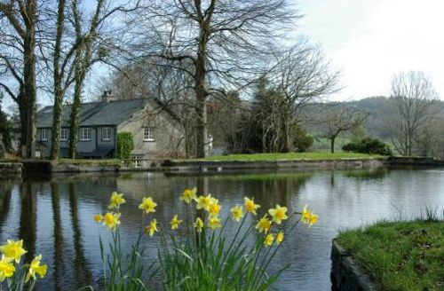 Snaptrip - Last minute cottages - Exquisite Hawkshead Cottage S44055 -