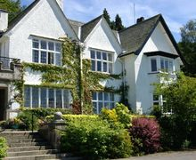 Snaptrip - Last minute cottages - Splendid Near Sawrey Cottage S44059 - Broomriggs apartments form part of a stunning conversion of a quintessential English country estate house
