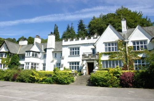 Snaptrip - Last minute cottages - Beautiful Near Sawrey Cottage S44061 - Broomriggs apartments form part of a stunning conversion of a quintessential English country estate house