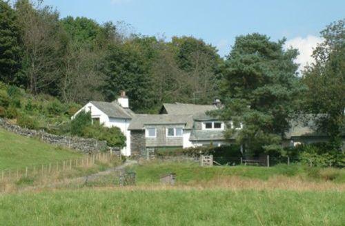 Snaptrip - Last minute cottages - Superb Hawkshead Hill Cottage S44067 - View of Chanctonbury cottage