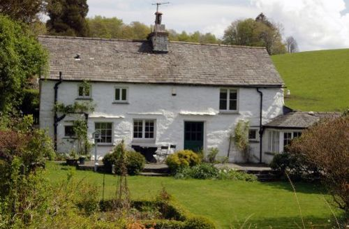Snaptrip - Last minute cottages - Gorgeous Far Sawrey Cottage S44073 -