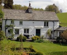 Snaptrip - Last minute cottages - Gorgeous Far Sawrey Cottage S44073 -