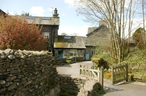 Snaptrip - Last minute cottages - Captivating Colthouse Cottage S44074 - Ducklin Cottage is in a secluded cluster of houses just outside the village of Hawkshead
