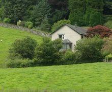 Snaptrip - Last minute cottages - Luxury Hawkshead Cottage S44078 - Hillside in lovely rural setting