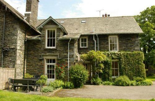 Snaptrip - Last minute cottages - Adorable Hawkshead Cottage S44080 -