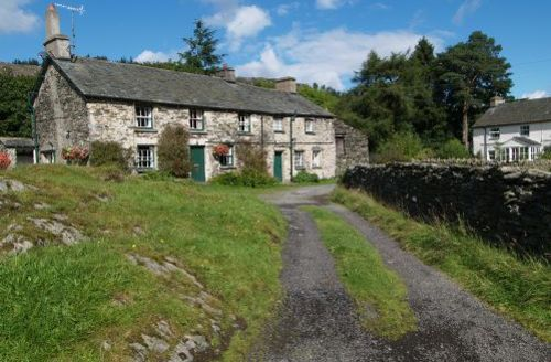 Snaptrip - Last minute cottages - Stunning Ulverston Cottage S44085 - Low Dale Park Farm Cottage is in a lovely quiet rural location