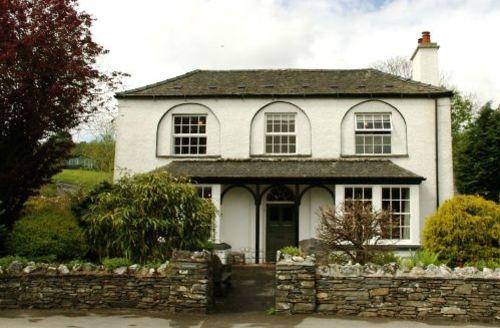 Snaptrip - Last minute cottages - Exquisite Hawkshead Cottage S44083 -