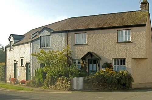 Snaptrip - Last minute cottages - Adorable Hawkshead Cottage S44087 - Merlin Cottage is in part of the village called Kings Yard
