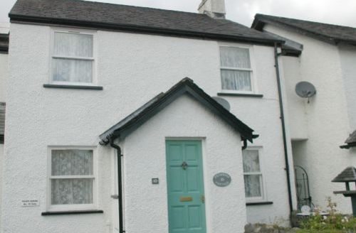Snaptrip - Last minute cottages - Luxury Hawkshead Cottage S44091 - A pretty 2 bedroomed cottage on the edge of the village.
