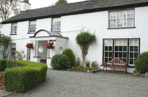 Snaptrip - Last minute cottages - Excellent Hawkshead Cottage S44090 -