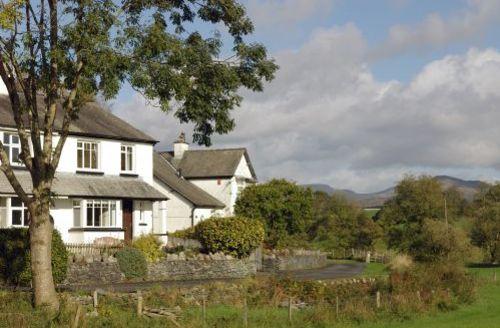 Snaptrip - Last minute cottages - Exquisite Hawkshead Cottage S44089 -