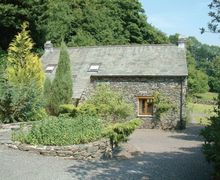 Snaptrip - Last minute cottages - Wonderful Far Sawrey Cottage S44094 -