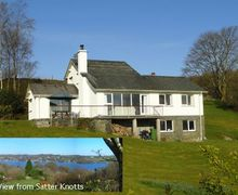 Snaptrip - Last minute cottages - Luxury Cunsey Cottage S44096 -