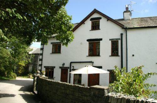Snaptrip - Last minute cottages - Delightful Hawkshead Cottage S44100 -