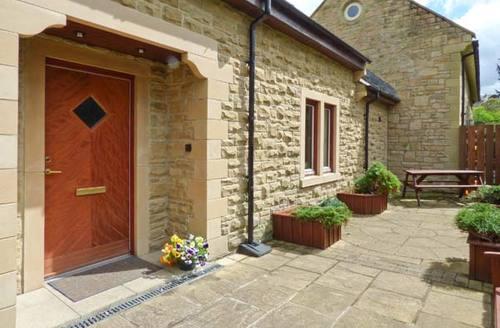 Snaptrip - Last minute cottages - Gorgeous Morpeth Cottage S4548 -