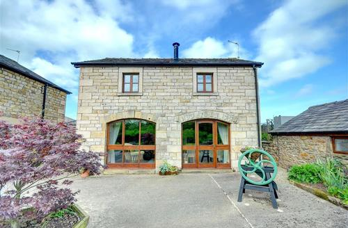 Snaptrip - Last minute cottages - Lovely Forton Cottage S44261 - Exterior - View 1