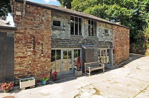 Snaptrip - Last minute cottages - Delightful Wadebridge Cottage S44329 -