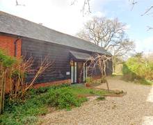 Snaptrip - Last minute cottages - Gorgeous Romsey Granary S4586 -