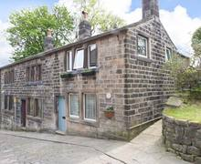 Snaptrip - Last minute cottages - Exquisite Hebden Bridge Cottage S4609 -