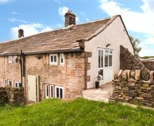 Snaptrip - Last minute cottages - Splendid Hebden Bridge Cottage S4612 -