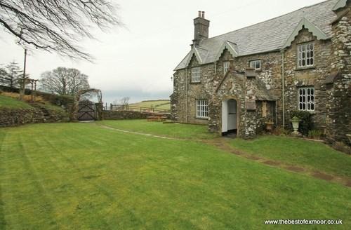 Snaptrip - Last minute cottages - Luxury  Cottage S44726 -