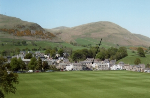 Snaptrip - Last minute cottages - Exquisite Sedbergh View S539 - Frostrow View, Sedbergh, Dales Cottage Holidays