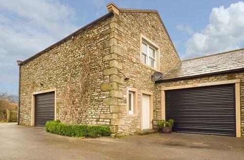 Snaptrip - Last minute cottages - Charming Kirkby Stephen Cottage S44934 -