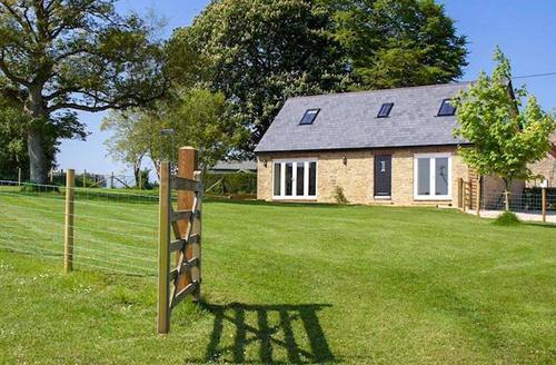 Snaptrip - Last minute cottages - Wonderful Shaftesbury Cottage S45021 -