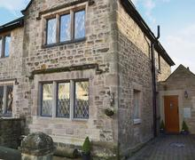 Snaptrip - Last minute cottages - Tasteful Bakewell Cottage S45088 -
