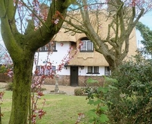 Snaptrip - Last minute cottages - Excellent Broadstairs Cottage S13543 -