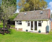 Snaptrip - Last minute cottages - Tasteful Tunbridge Wells Cottage S13656 -