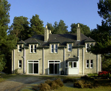 Snaptrip - Last minute cottages - Captivating Nairn No. S4680 -