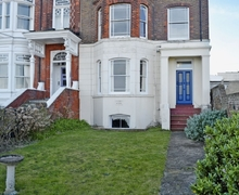 Snaptrip - Last minute cottages - Wonderful Whitstable Apartment S25813 -