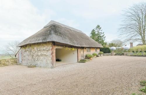 Snaptrip - Last minute cottages - Gorgeous Arundel Cottage S42567 -