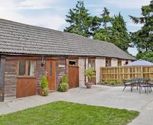 Snaptrip - Last minute cottages - Excellent Battle Cottage S13826 -
