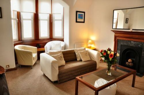 Snaptrip - Last minute cottages - Adorable Oban Apartment S45146 -