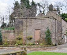 Snaptrip - Last minute cottages - Excellent Macclesfield Cottage S45154 -