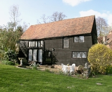 Snaptrip - Last minute cottages - Excellent Uckfield Cottage S14048 -