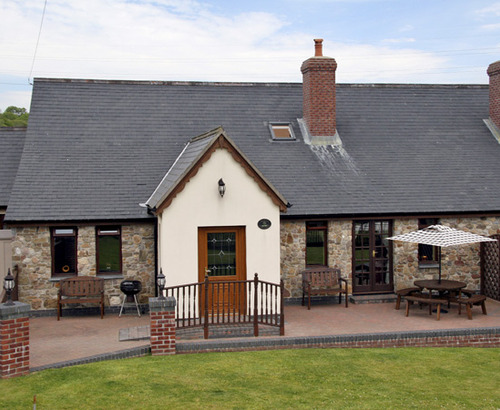 Rowan Cottage
