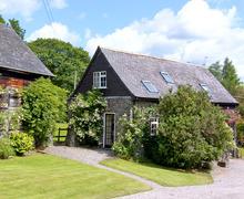 Snaptrip - Last minute cottages - Charming Llanfechain Cottage S4741 -