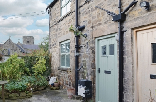 Snaptrip - Last minute cottages - Cosy Hexham Cottage S14596 -