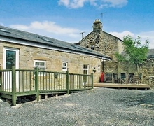 Snaptrip - Holiday cottages - Lovely Otterburn Cottage S14633 -