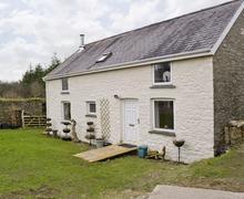 Snaptrip - Last minute cottages - Luxury Carmarthen Cottage S45169 -