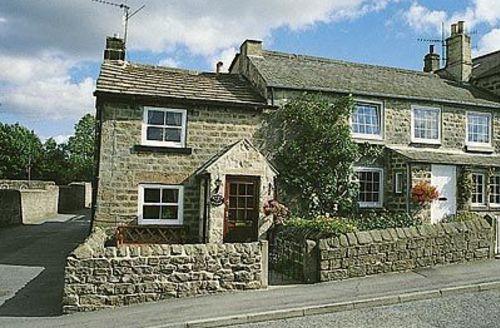 Snaptrip - Last minute cottages - Delightful Harrogate Cottage S15141 -