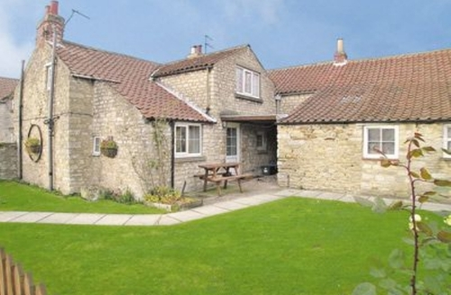 Snaptrip - Last minute cottages - Inviting Helmsley Cottage S15190 -